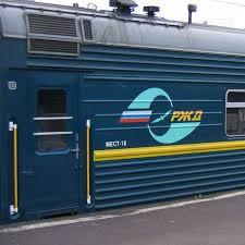 Начальник поезда «Енисей» о своей профессии